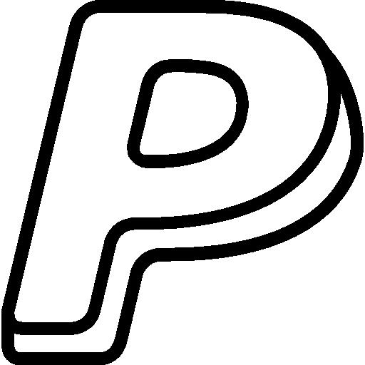 Paypal  free icon