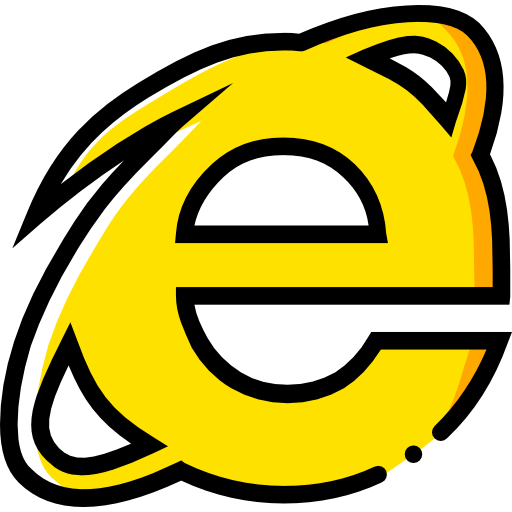 internet explorer  kostenlos Icon