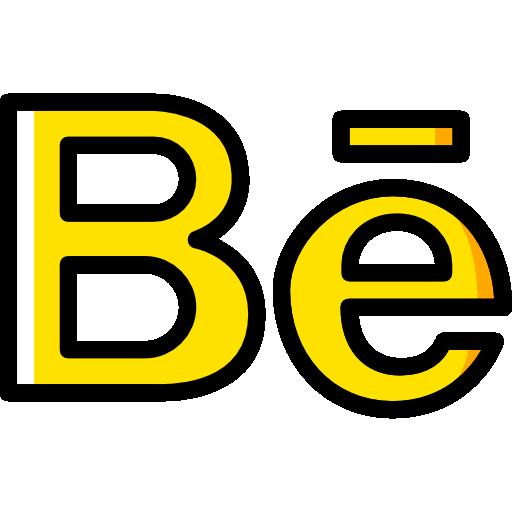 behance  kostenlos Icon