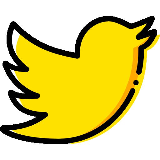 twitter  kostenlos Icon