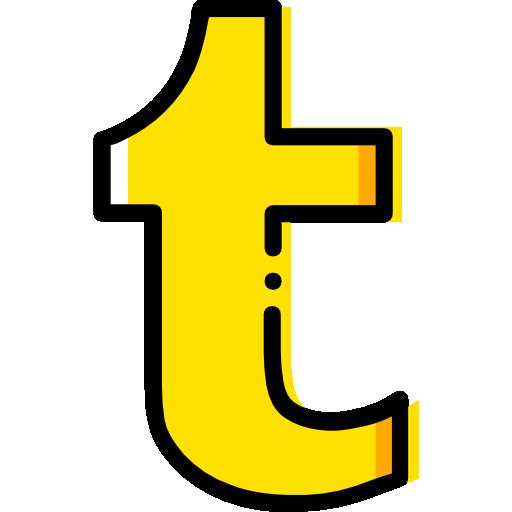 tumblr  kostenlos Icon