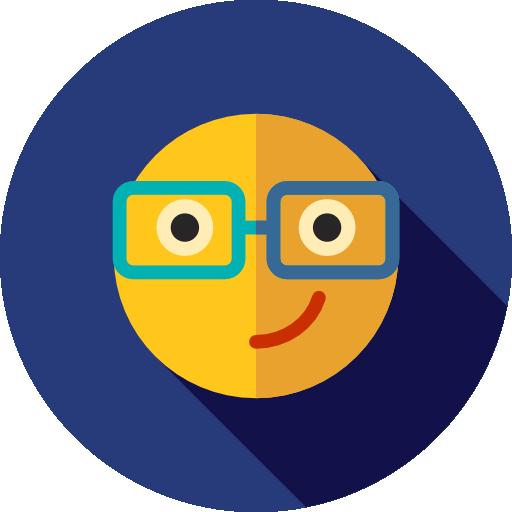 Ботан  бесплатно иконка