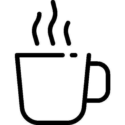 커피 컵  무료 아이콘
