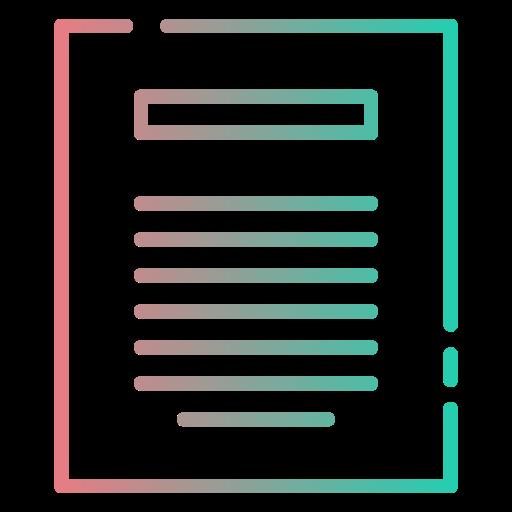 Документы  бесплатно иконка