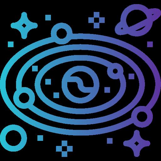 Орбита  бесплатно иконка