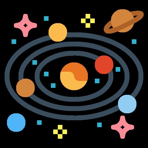 궤도  무료 아이콘
