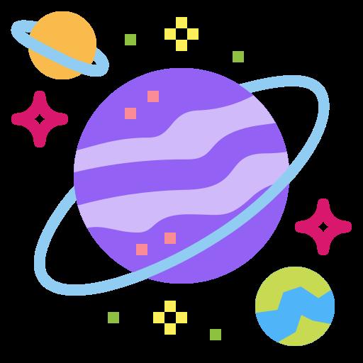 행성  무료 아이콘