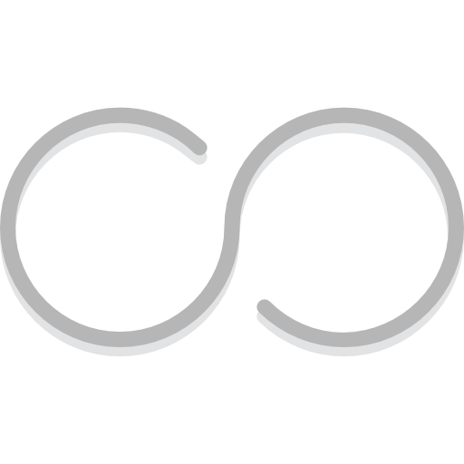 infinito  icono gratis