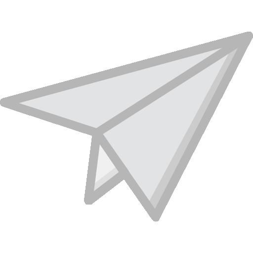 enviar  icono gratis