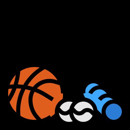 Sport  free icon