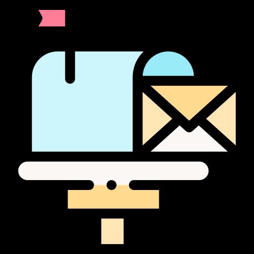 correo  icono gratis
