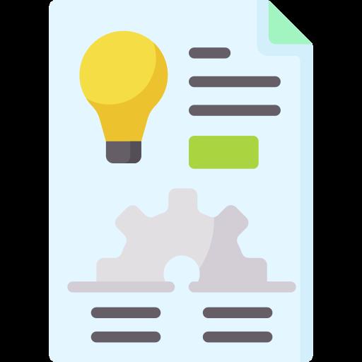 Управление проектом  бесплатно иконка