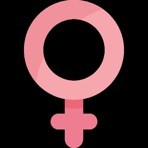 mujer  icono gratis