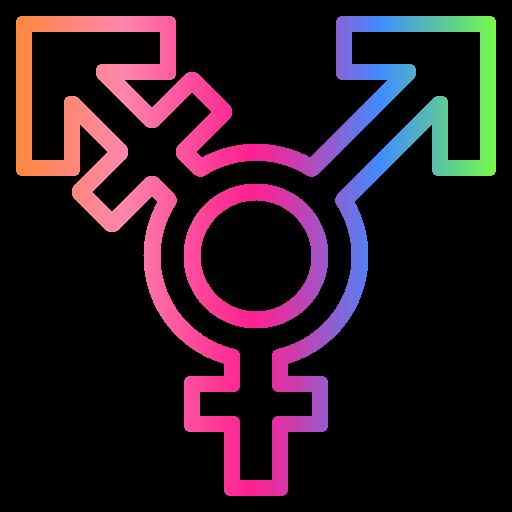 transgenres  Icône gratuit