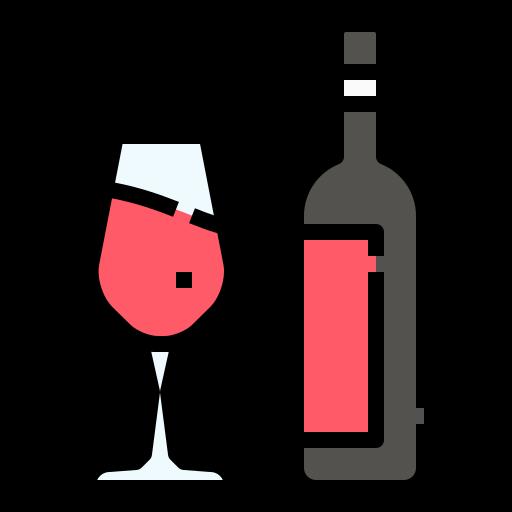 Вино  бесплатно иконка