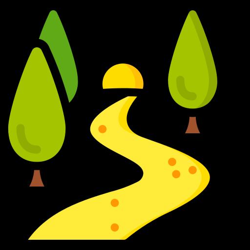 Path  free icon