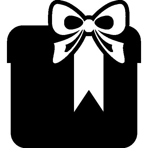 Подарок  бесплатно иконка