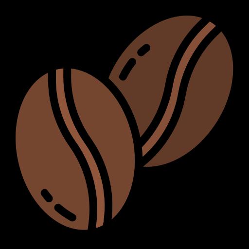 커피 콩  무료 아이콘