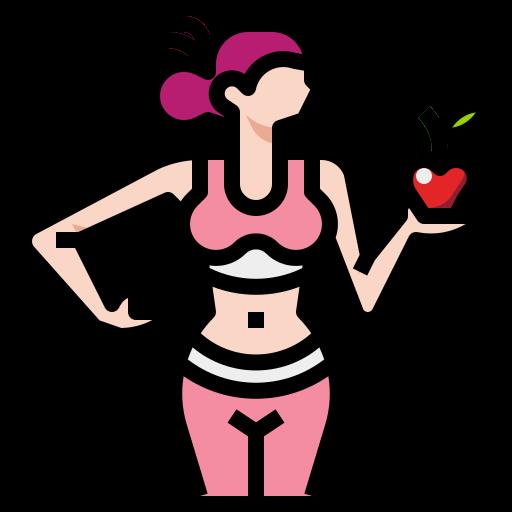 Стройное тело  бесплатно иконка