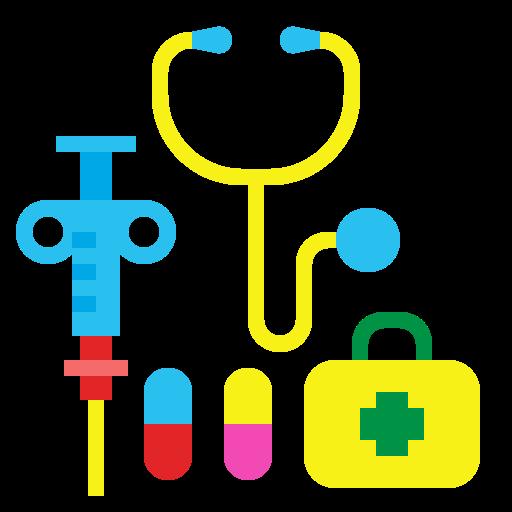 Инструмент доктора  бесплатно иконка