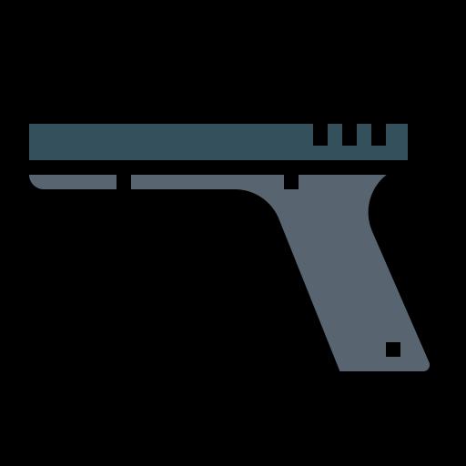 arma de fogo  grátis ícone