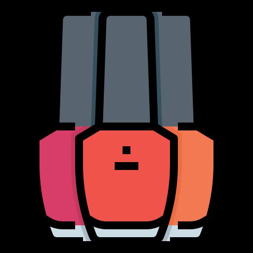 nagelpolitur  kostenlos Icon