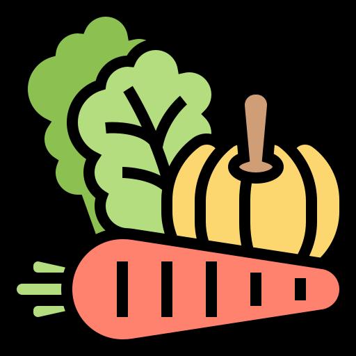 Овощной  бесплатно иконка