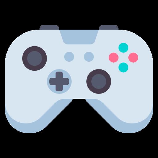 control de juego  icono gratis