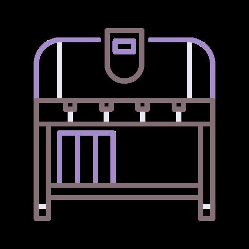 Welding machine  free icon