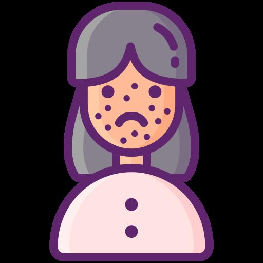 알레르기  무료 아이콘
