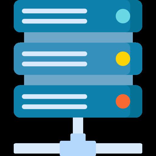 Vps  free icon