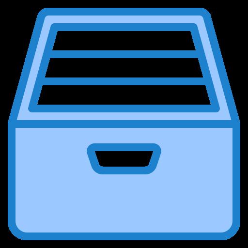 sistema de archivos  icono gratis