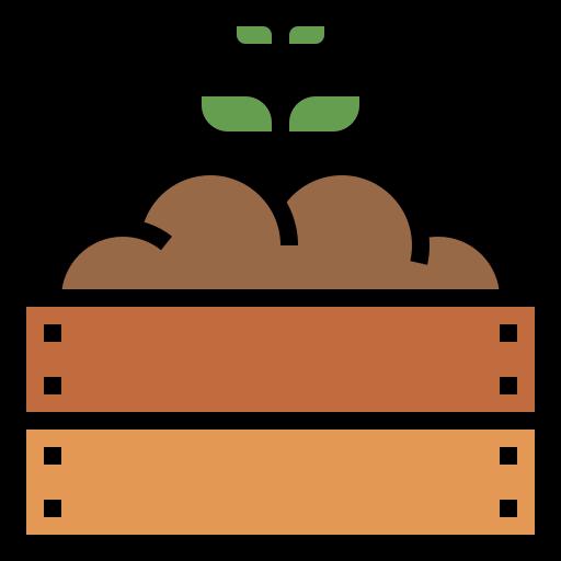 agriculture  Icône gratuit