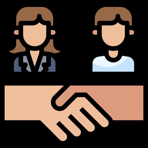 Supervisor  free icon