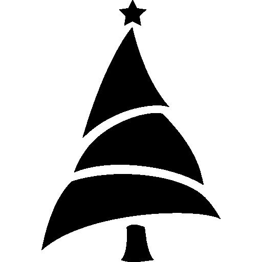Рождественская елка  бесплатно иконка