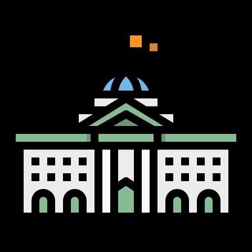 gobierno  icono gratis