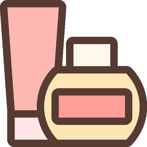 Крем  бесплатно иконка