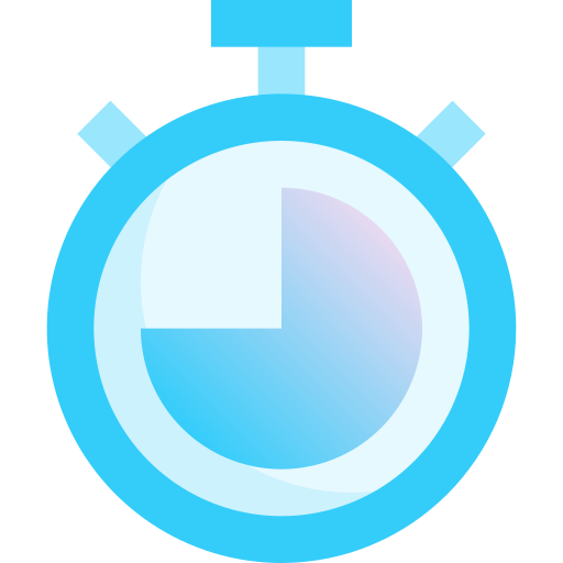 cronômetro  grátis ícone