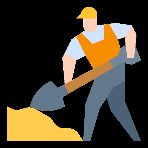 Under construction  free icon