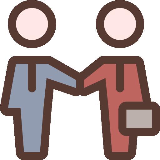 Соглашение  бесплатно иконка