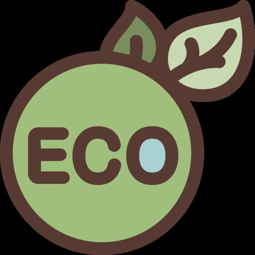 eco  Icône gratuit