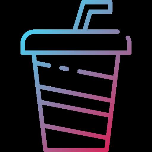 boisson non-alcoolisée  Icône gratuit