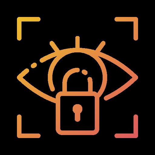 눈 검사  무료 아이콘