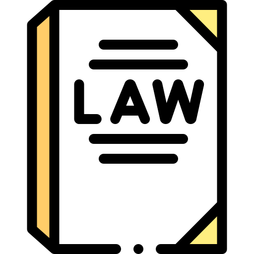 Законы  бесплатно иконка