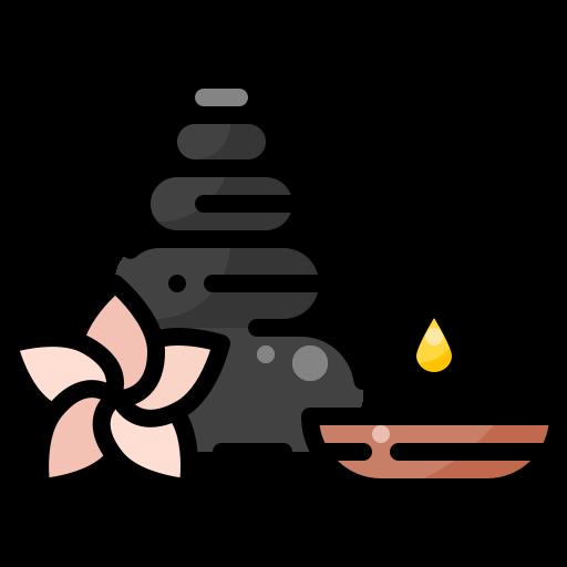 bougies spa  Icône gratuit
