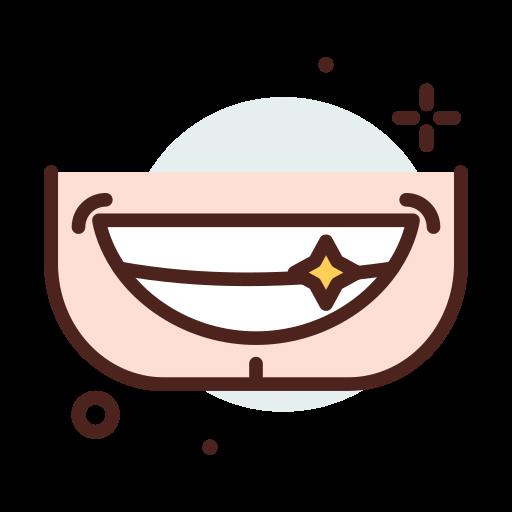 sourire  Icône gratuit