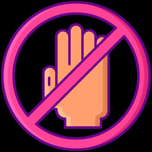 bloqueador de anuncios  icono gratis