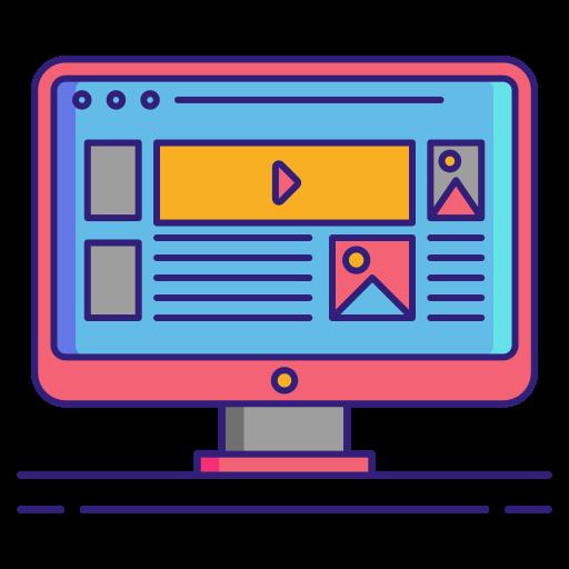native werbung  kostenlos Icon