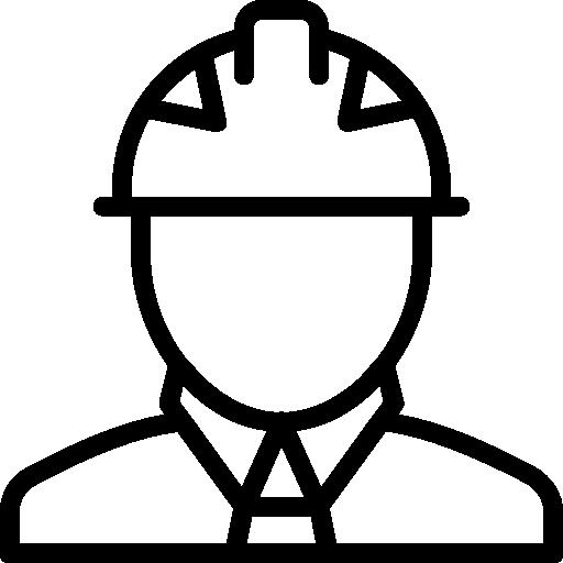 Engineer  free icon