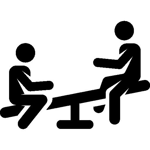 Playground  free icon
